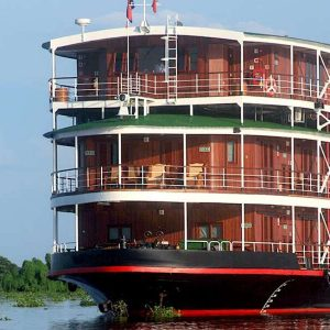 Luxury Journeys Magnificent Mekong