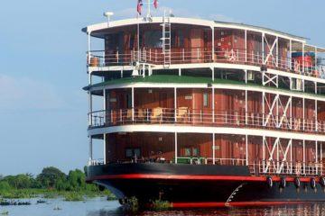 Luxury Journeys Magnificent Mekong