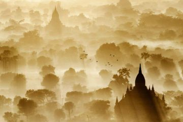 Myanmar Heavenly Honeymoon
