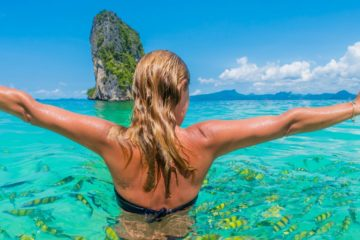 Best of Thailand Hip and Chic - Andaman Sea
