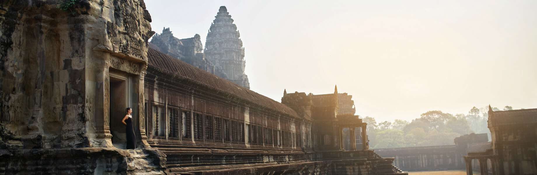 HIlltribes Ancient Culture - Angkor Wat Siem Reap