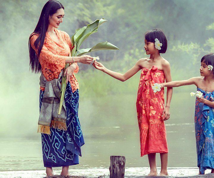Bali Java Discovery
