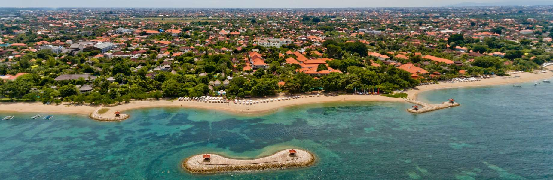 Luxurious Sanur Bali Java Discovery