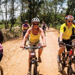 active journeys Vietnam Adventure