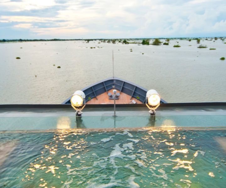 Mekong Expedition Cruise