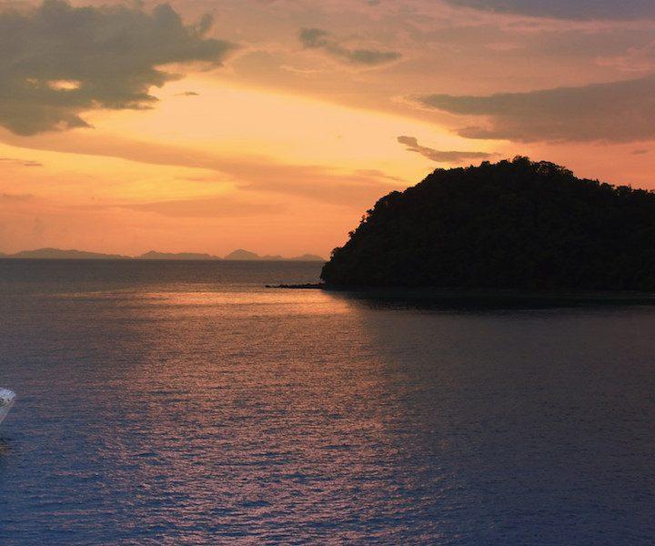 Burma Coastal Voyage