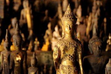 Laos Mekong Cruise