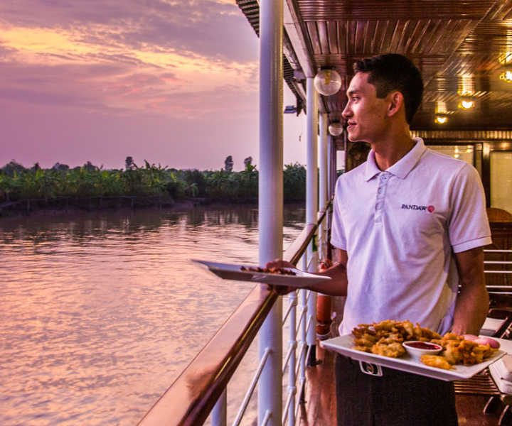 Pandaw Classic Mekong